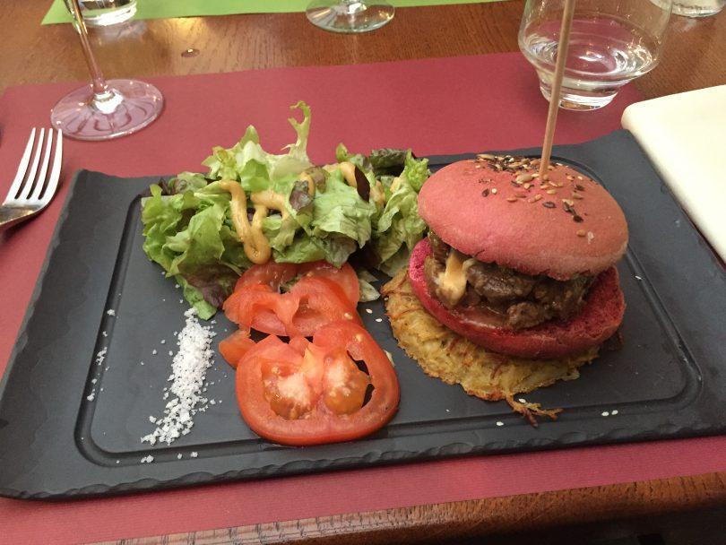 Burger - Le Tripot