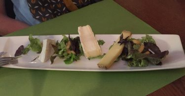 Fromage - Le Tripot